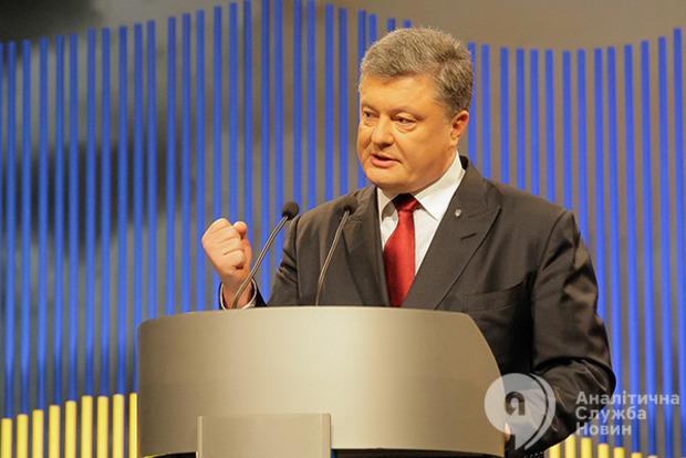 Не хвастаться же долгами: заявка на членство НАТО нужна Порошенко для победы на выборах