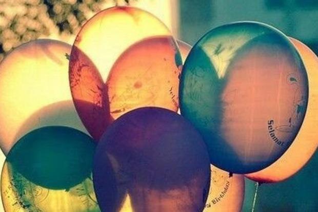 Дитина загинула страшною смертю через повітряні кульки