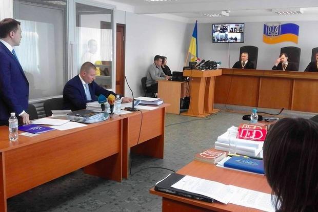 Суд начал подготовительное заседание в деле о госизмене Януковича