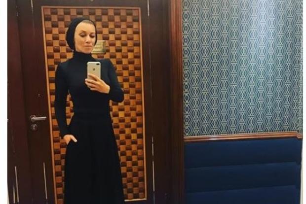 «Дресс-код» Захаровой вызвал истерику у россиян