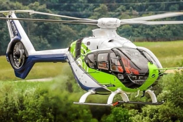 Украина и Франция подписали контракт на покупку 55 вертолетов