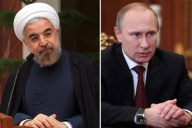 Путин переживает, что новые удары по Сирии приведут к хаосу
