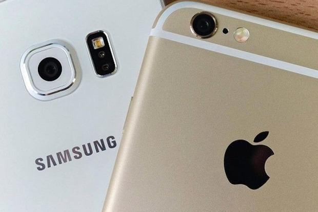Антимонопольные органы наказали Apple и Samsung за обман клиентов