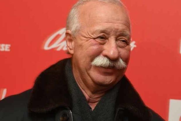 Якубович рассказал о жрущих россиянах