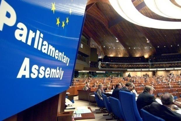 ПАРЄ призначила незаплановані дебати щодо відновлення членстваРФ