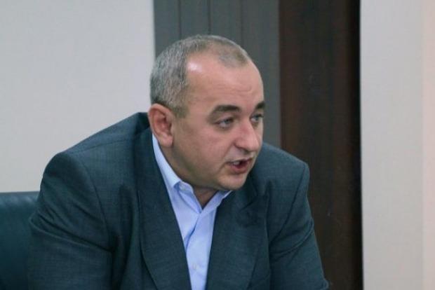 Матиос: 150 км границы Украины с Венгрией находятся в частной собственности
