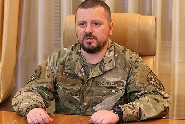 Одиозный Корнет заявил о попытке покушения на Захарченко