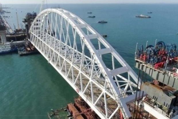 США і  Велика Британія засудили відкриття Кримського мосту
