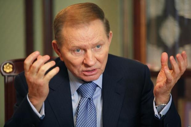 Кучма призвал РФ повлиять на боевиков для  расследования подрыва патруля ОБСЕ