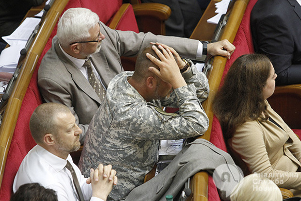Суд по скайпу или вообще без участия сторон: Рада начала рассмотрение президентского Закона о судебной реформе
