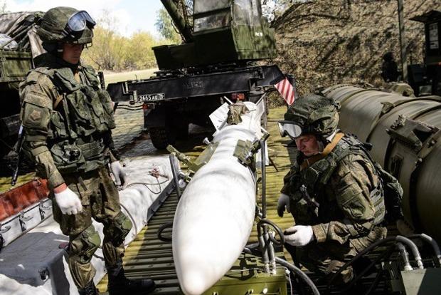 В Москве судили российского военного за утрату оружия в Сирии