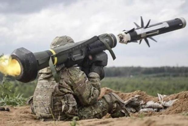 ВСУ начинают практическую подготовку к использованию Javelin