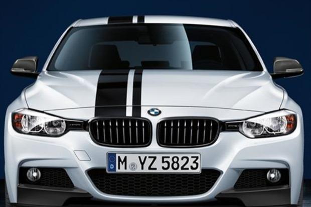 Тюнинг для BMW F30: как сделать машину лучше?