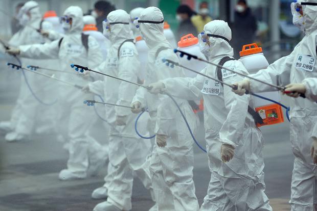 Не скоро: названы сроки окончания эпидемии коронавируса в Украине