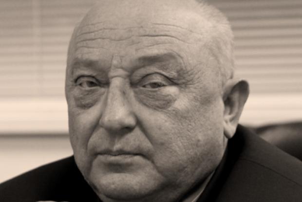 Відомий письменник і журналіст помер на Волині