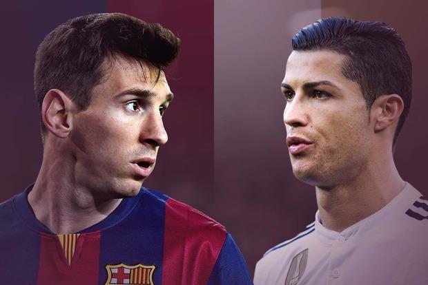 Месси и Роналду не попали в символическую сборную самых дорогих футболистов