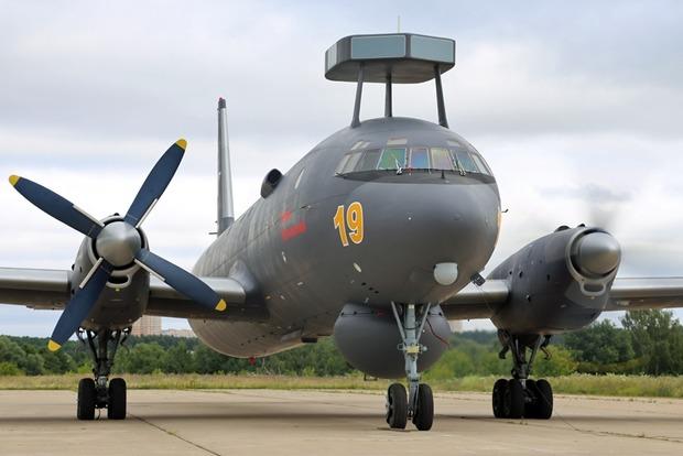 Япония подняла истребители для перехвата российских самолетов