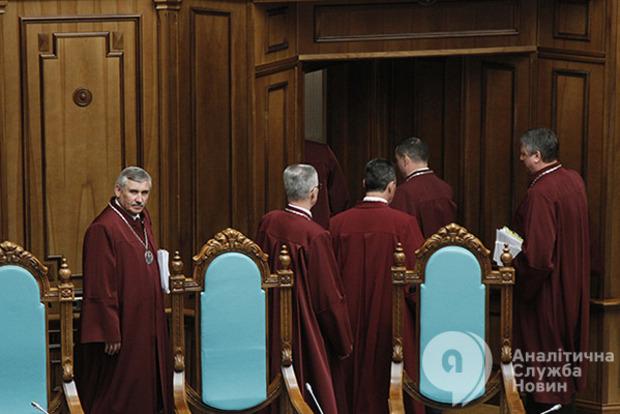 Совет добропорядочности просит Порошенко не назначать Верховный Суд