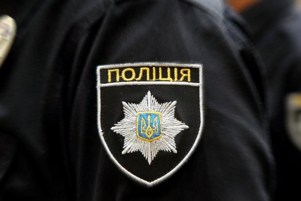 В Киеве вооруженные преступники ворвались в частный дом, пока хозяева спали