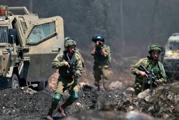 Армия Израиля уничтожила тоннель из сектора Газа
