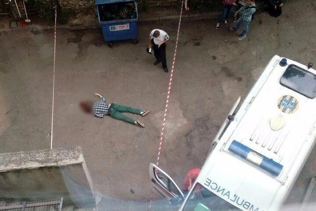 Студент Одеського політеху наклав на себе руки на очах у товаришів