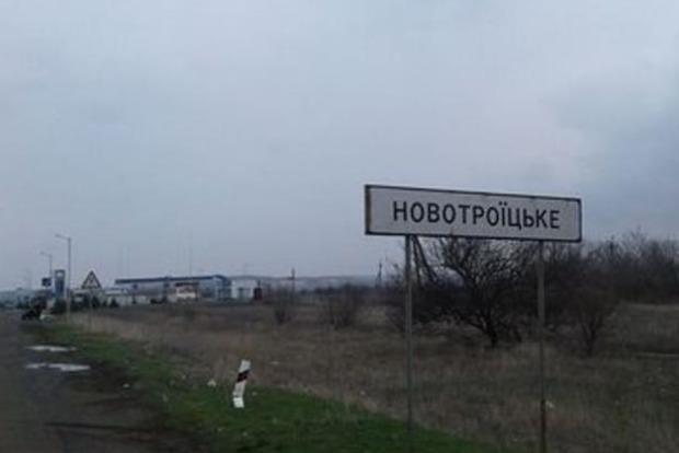 Боевики не пропустили на оккупированный Донбасс колонну с гуманитарным грузом ООН