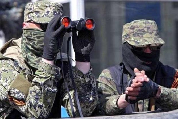 Бойовики на Донбасі полюють за україномовними і незадоволеними окупаційною владою