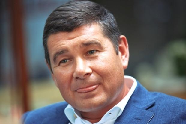 Онищенко рассказал в Time о коррупции Порошенко