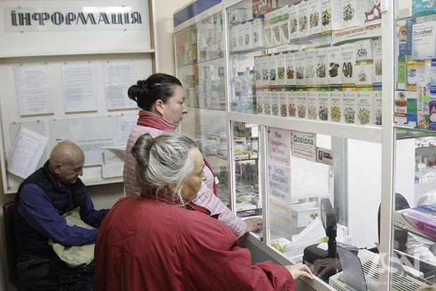 Бахтеєва: У 2017 році через міжнародні організації не було закуплено жодного препарату. З 2016-го - лише третину