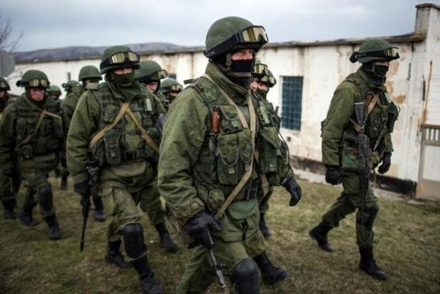 У военных РФ изымают документы для сокрытия их присутствия на Донбассе