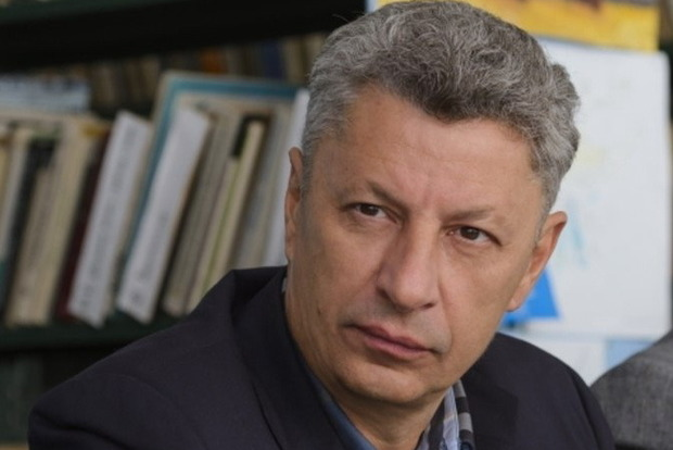 «Оппоблок» требует отчета Кабмина в Раде и программы деятельности за год вперед