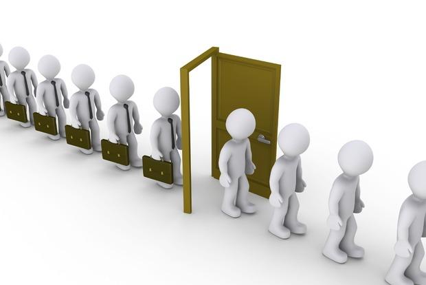 В фонде Блейзера рассказали, почему безработица вырастет до 17%