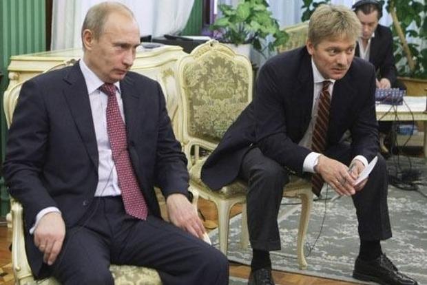 В Кремле отреклись от «ДНР» и «ЛНР»: интегрировать их в РФ никто не будет