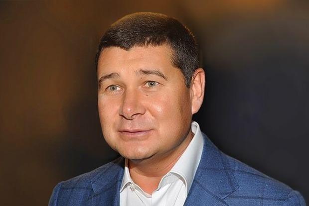 САП вручила восемь обвинительных актов по делу Онищенко, еще девять готовят
