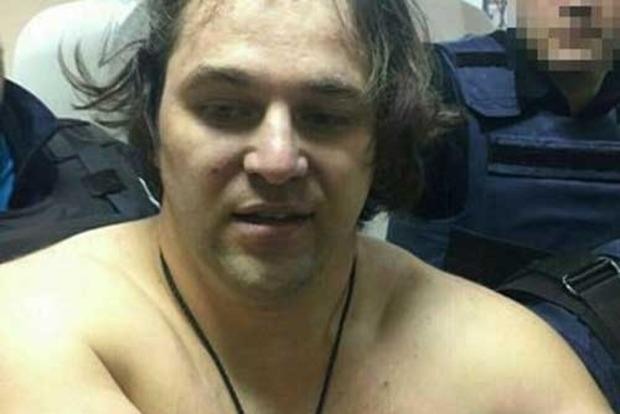 Подозреваемый в убийстве патрульных в Днипре задержан - Аваков