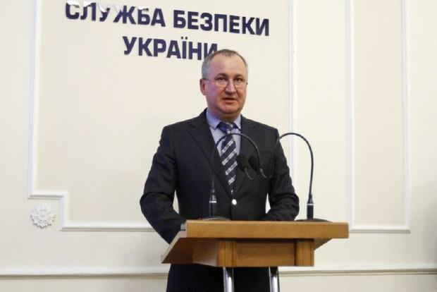 Грицак: В Донецке подорвали экс-чиновника СБУ, который перешел на сторону боевиков