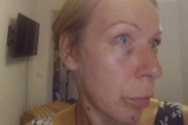 Пусть радуется, что не задушил: Киевский актер из Сватов избил жену и похвастался в соцсети