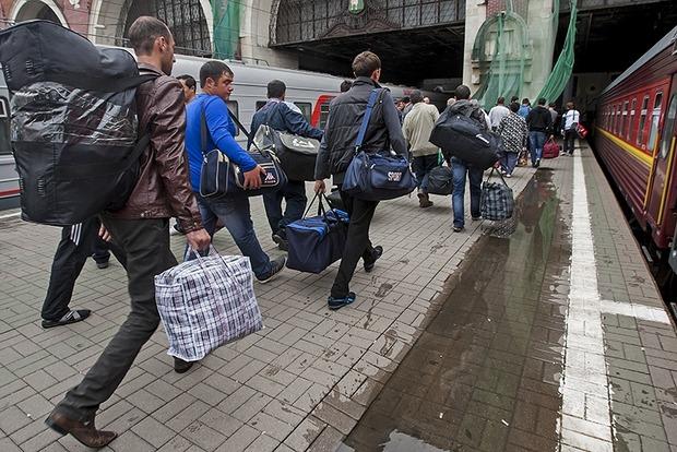 Поток незаконной миграции на границе с Венгрией уменьшился в два раза