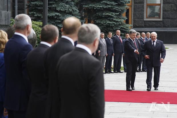Беларусь заволновалась: МИД страны требует разъяснений о причинах ужесточении правил въезда иностранцев в Украину