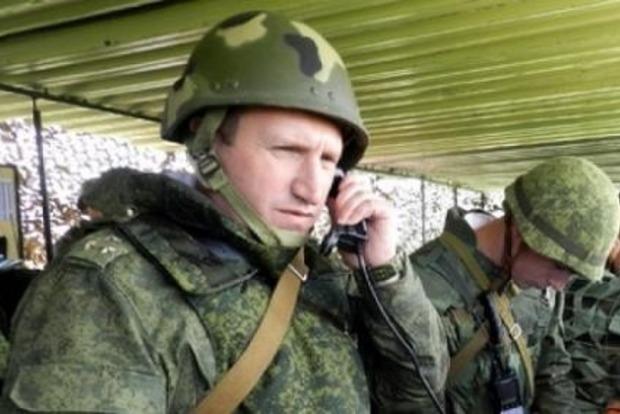 Разведка установила личность еще одного российского военного, который воюет на Донбассе