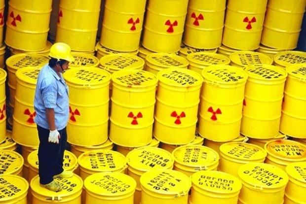 В США объявили ЧП в хранилище радиоактивных отходов