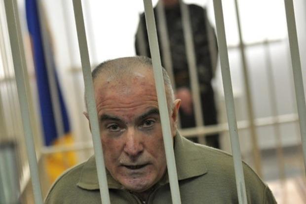 СМИ стало известно, где сидит Пукач и когда он может выйти из тюрьмы