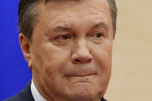 Ощадбанк обязали показать деньги беглого Януковича