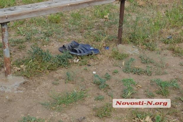 Под Николаевом разбившийся мотоциклист пролежал 12 часов, прежде чем его нашли