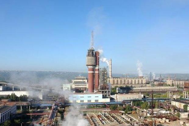 На заводе Фирташа собираются сократить 1733 работника