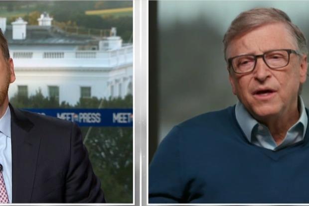 Билл Гейтс назвал единственный шанс для человечества победить Covid-19