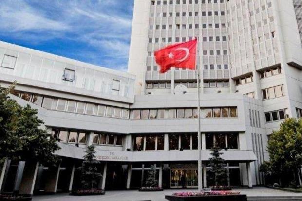 Турция вызвала посла США из-за драки охранников Эрдогана с протестующими