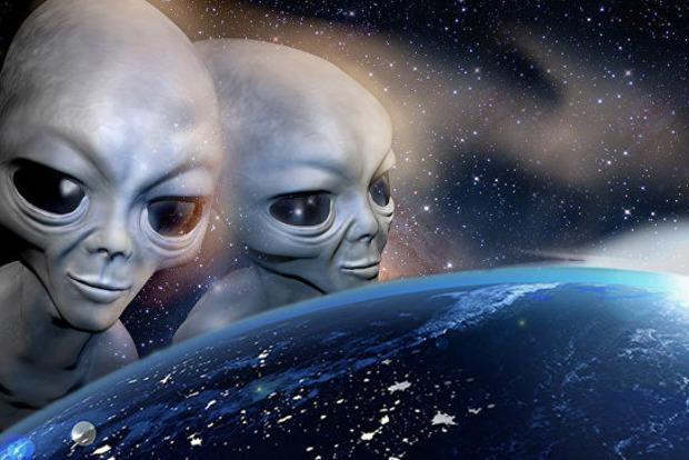 В NASA сообщили, что найдут пришельцев через пять лет