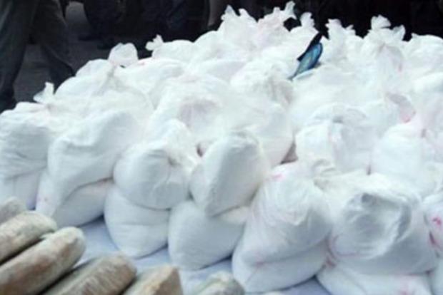 В Испании полиция перехватила партию кокаина объемом в три тонны