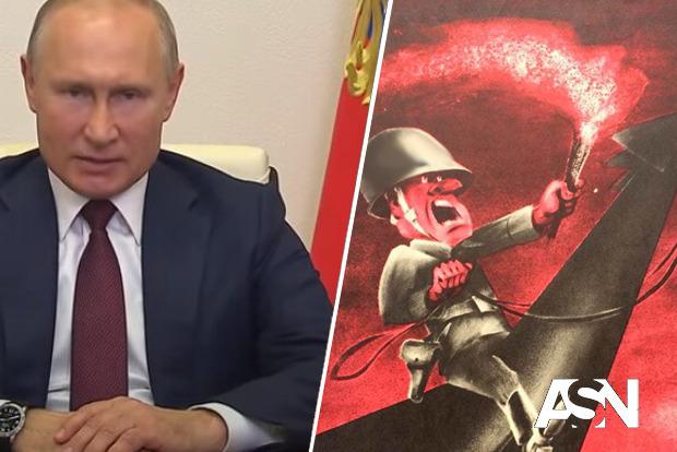 Началось или продолжается? Путин грозит миру ядерной дубинкой